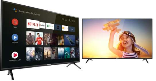 TCL 32 inch Android TV ON SALE!! image 1