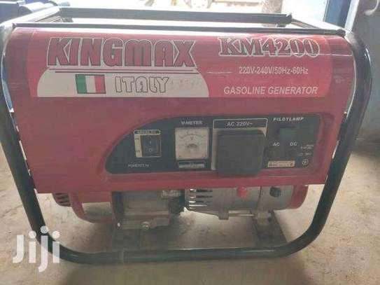 King max power generator image 1
