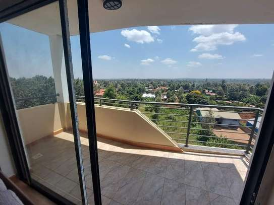 4 bedroom apartment for rent in Ruaka image 15