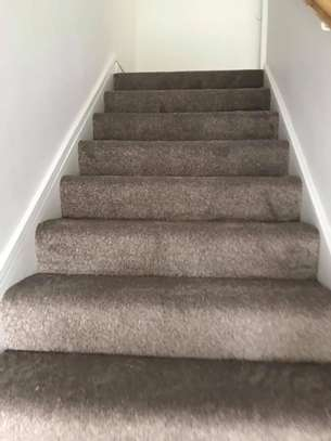 Smooth And Soft Wall to wall carpets image 5