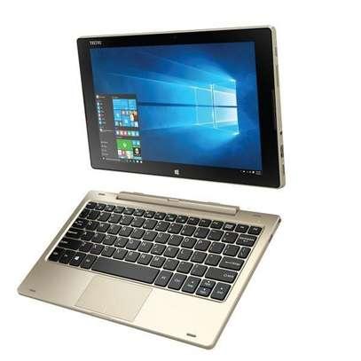 Tecno Winpad 2 Atom 2Gb/60gb SSD image 1