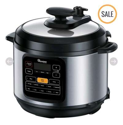 RAMTONS ELECTRIC PRESSURE COOKER- RM/582 image 1
