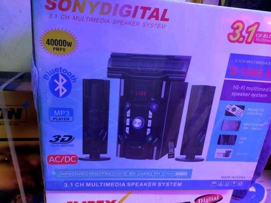 Sony digital image 1