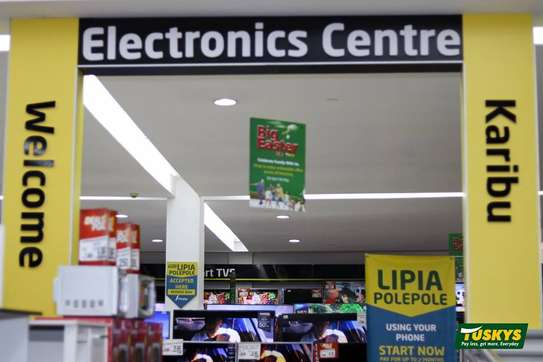 Tuskys Supermarkets image 1