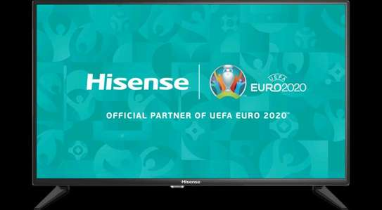 Hisense 32 Inch DIGITAL LED HD TV image 1