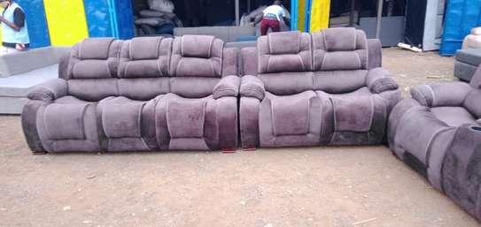 Recliner Sofa image 5