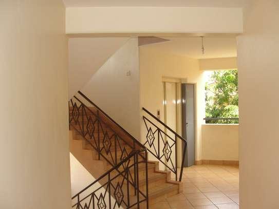 Furnished 3 bedroom apartment for rent in Brookside image 17