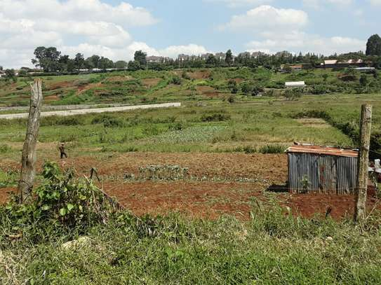 2.5 Acres Land For Sale In Loresho, Nairobi image 1