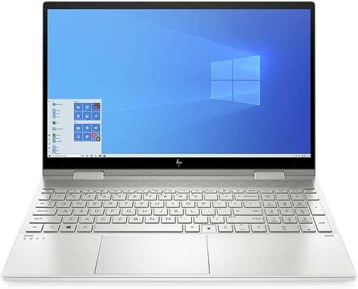 Hp Envy 15 x360 8th Generation Intel Core i5 Processor image 2
