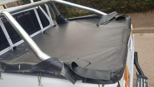 Tata xenon double cabin 2012 model image 7