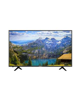 Hisense 50 Inch 4K UHD Frameless Smart LED TV With Bluetooth(2020 Model)-End Month Super Sale image 1