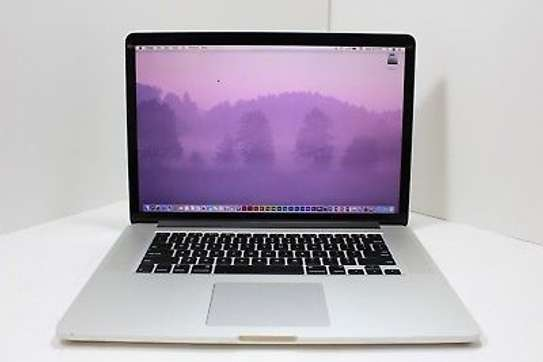 MacBook Pro 2014 Intel Core I7 (Retina Display)