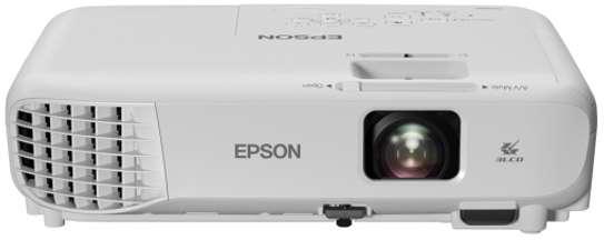 EPSON EB-XO6 image 1