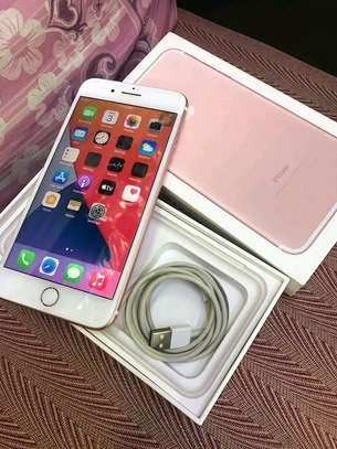 Apple Iphone 7 Plus [ 256 Gigabytes ] image 3