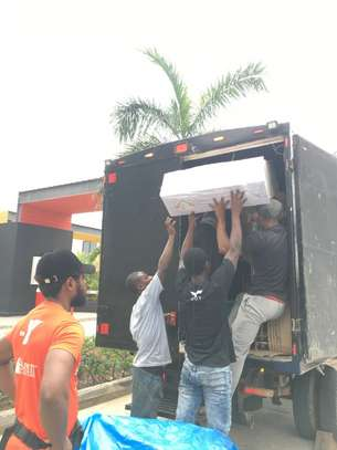 Affordable & Reliable  Moving Professionals in Nairobi.Get free quote image 2