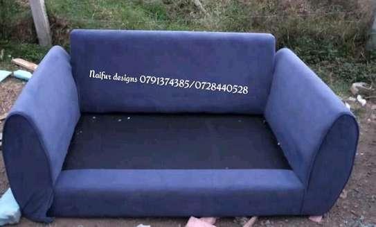 sofa/modern two seater sofa image 2
