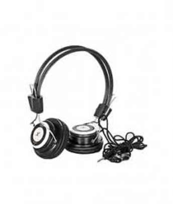 RXD Headphones – Super Bass image 1