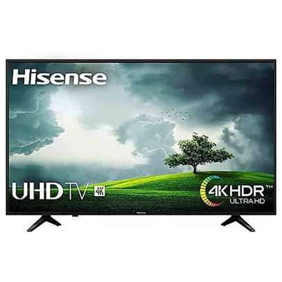 Hisense android smart 55 inches 4k tv image 1