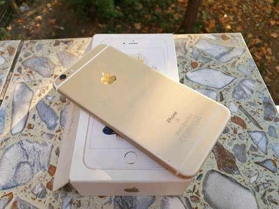 Apple Iphone 6s Plus 128 gb Ios 13 powered image 2