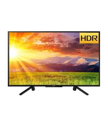 SONY 43 INCH FULL HD SMART TV image 1