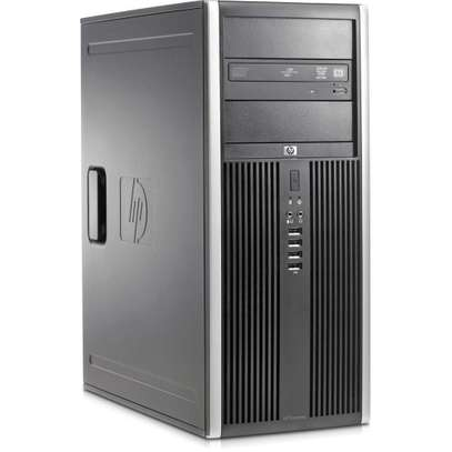 HP Compaq 8200 elite core i5 image 2