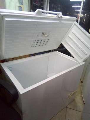 Exuk deep freezer image 1