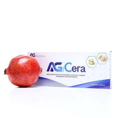 AG NUTRITION image 1
