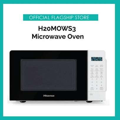 Hisense H20MOWS3 Microwave Oven,,,, image 1