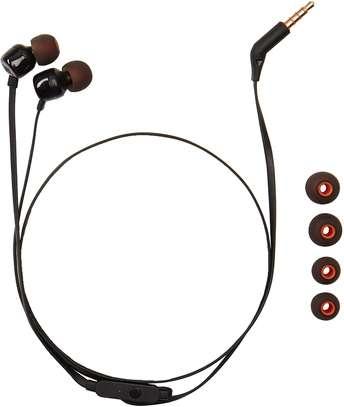 JBL T110 In Ear Headphones image 2