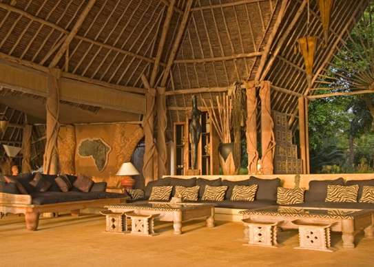 Furnished 10 bedroom villa for sale in Diani image 10