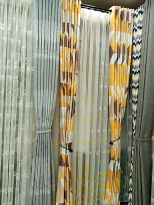 Sheers & Curtains image 1