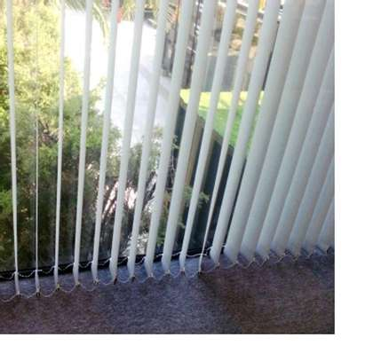 Office office blinds image 11