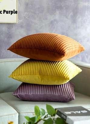 Grid throw pillows image 5