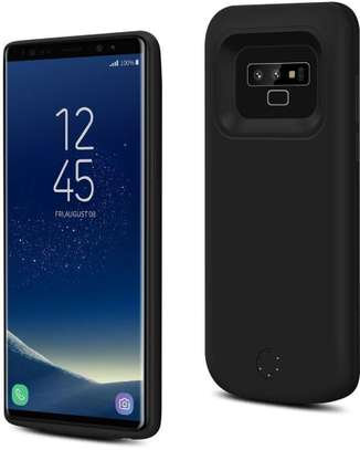 JLW Battery Case 5000mAh for Samsung Note 9 image 1