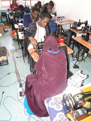 Delight Tailoring Fashion Design School Nairobi Kenya In Nairobi Pigiame