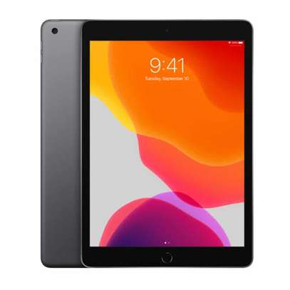 iPad 7th gen 128gh WiFi only image 1