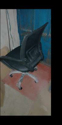 Low back Office  chair image 1