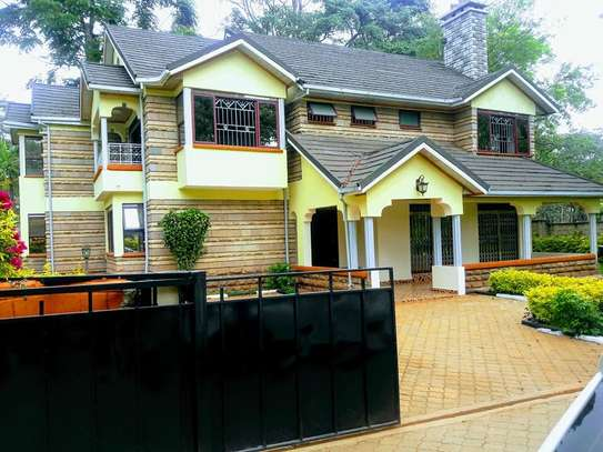 Lower Kabete - Townhouse, House image 1