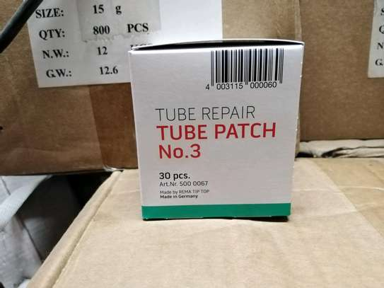 Tube patch image 2