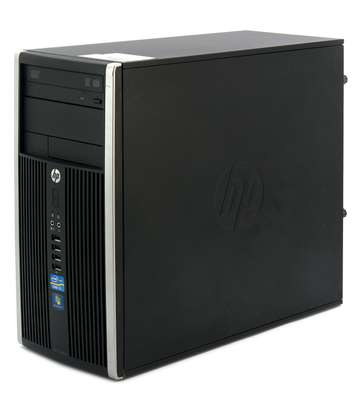 core i5 tower with 4gb ram and 500gb hdd 3.4ghz image 4