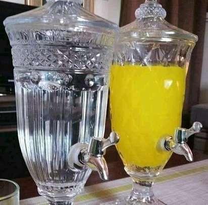 Multi purpose drink dispenser image 1