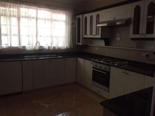 Furnished 5 bedroom townhouse for rent in Lavington image 12