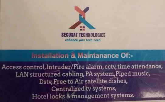 Secusat Technologies image 1