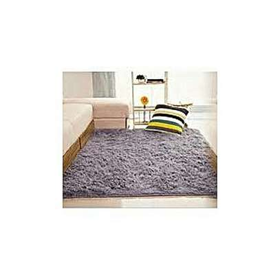 Fluffy Carpets - Soft And Comfortable