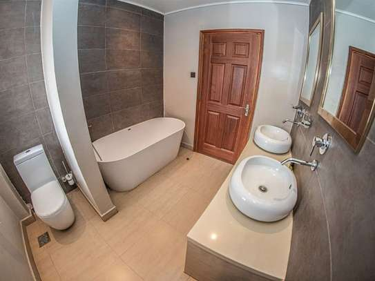 Furnished 2 bedroom apartment for rent in Lavington image 8
