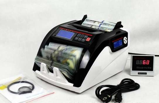 Money Counting Machine (GR-5800) image 1