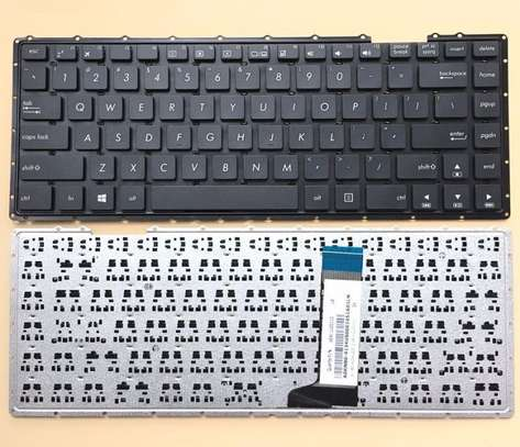 ASUS X451  KEYBOARDS AVAILABLE image 1