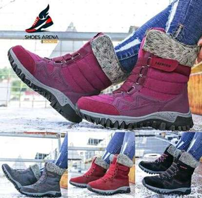 Casual boots image 1