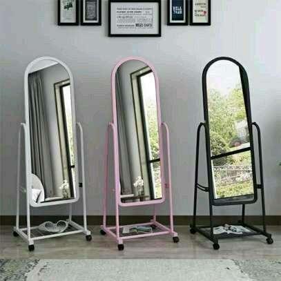 Executive dressing mirror image 2