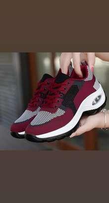 Ladies unique sneakers image 3